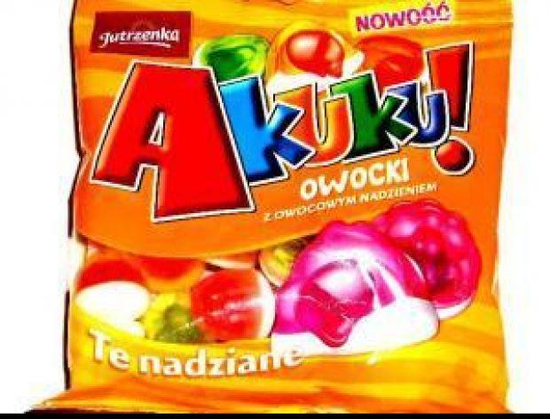 Żelki Akuku! dla rodziców i dzieci