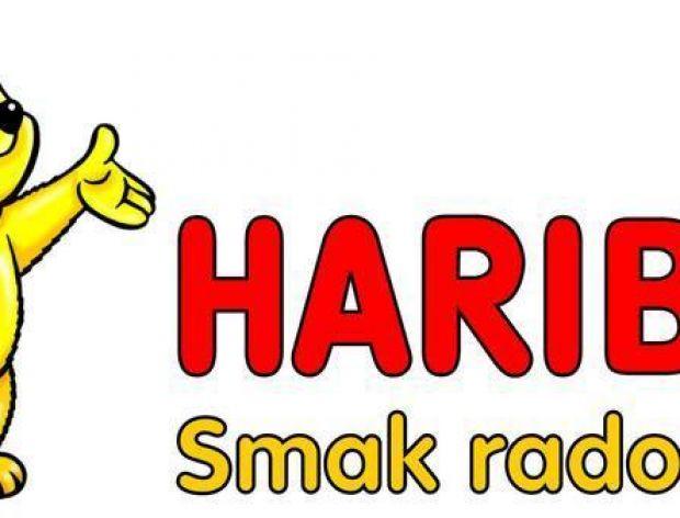 Żelki Haribo z nagrodami