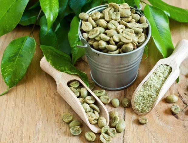 Zielona kawa - poznaj jej właściwości