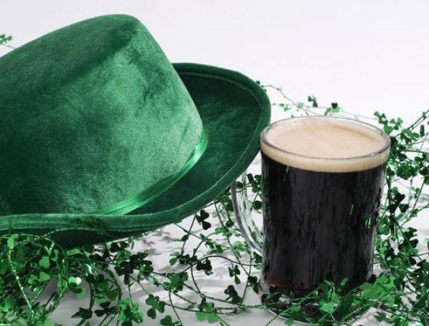 Zielony turniej w podzięce dla Irlandczyków?