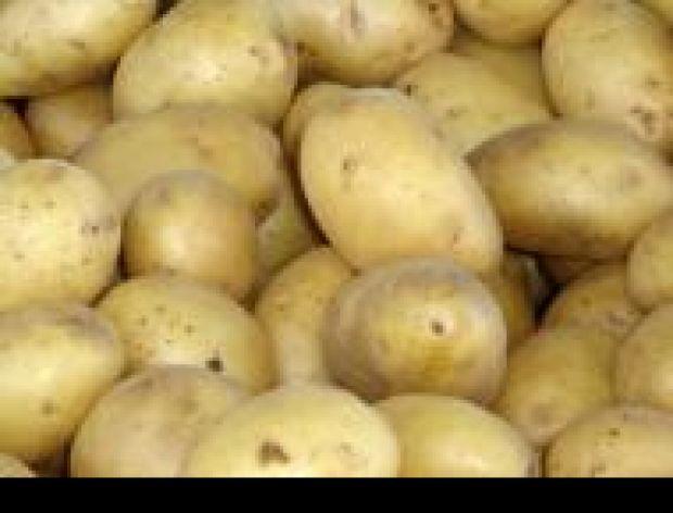 Ziemniaki nie kipią