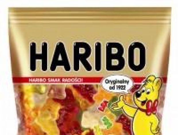 Złote Misie Haribo Innowacją Roku 2009