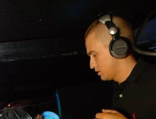 Zostań DJ'em Bacardi B – Live 2008/2009