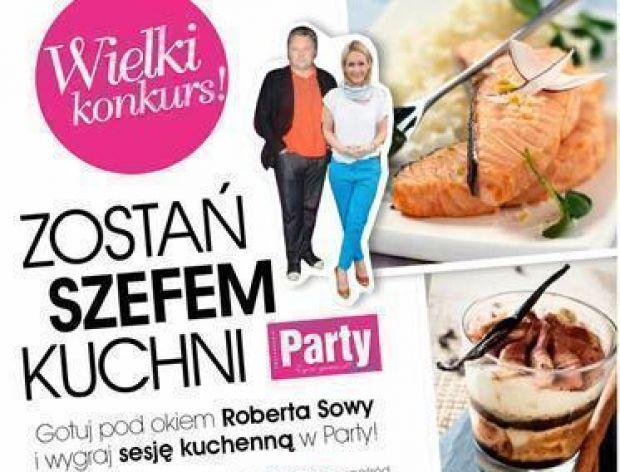 Zostań szefem kuchni Party!