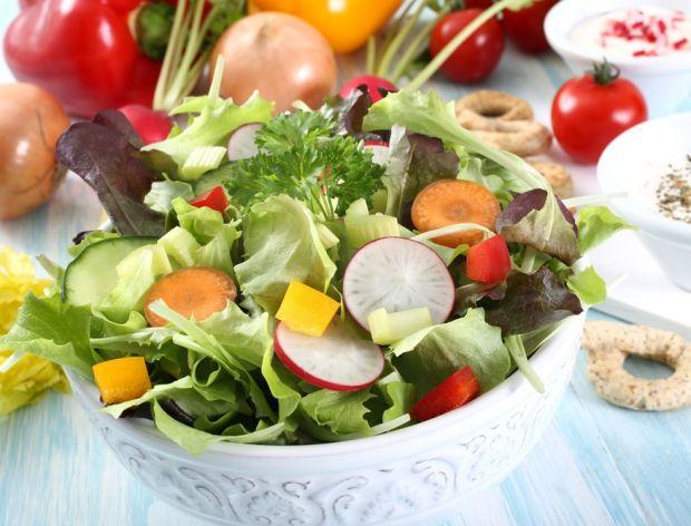 Zrównoważona dieta na lato