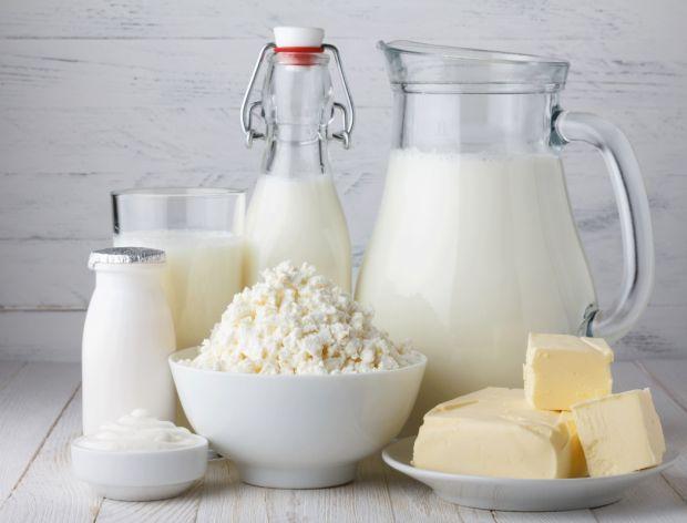 Zsiadłe mleko - jak je zrobić w domu?