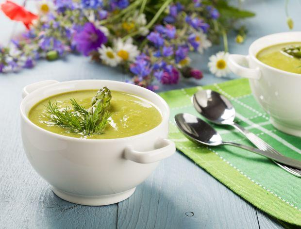 Jak zrobić zupę krem z brokułów?