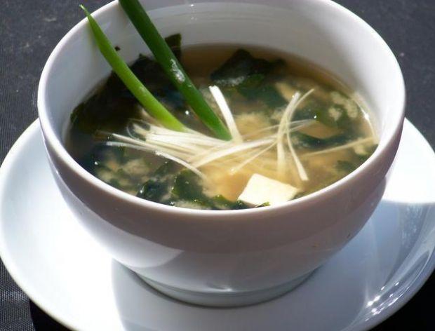 "Zupa ""Miso"""