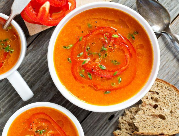 Zupa w roli głównej