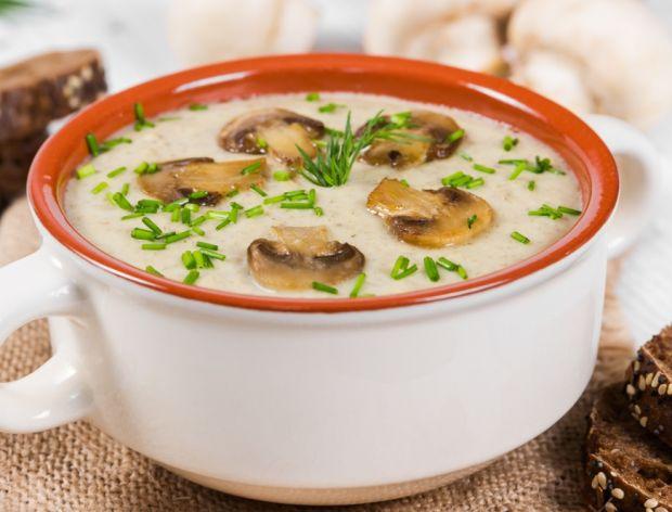 6 wskazówek, dzięki którym zupa pieczarkowa będzie lepsza niż poprzednio!