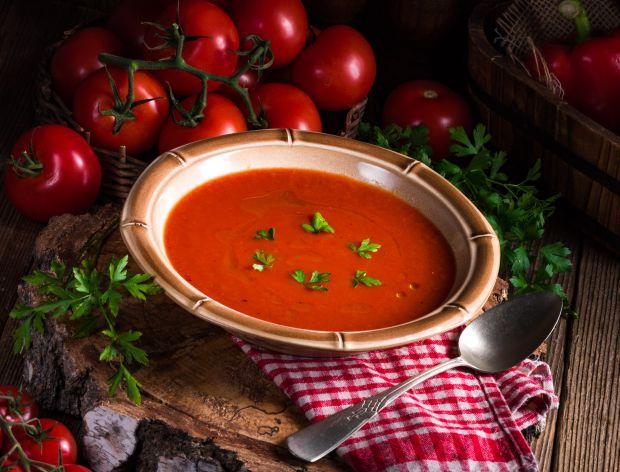 Jaka zupa na rosole?