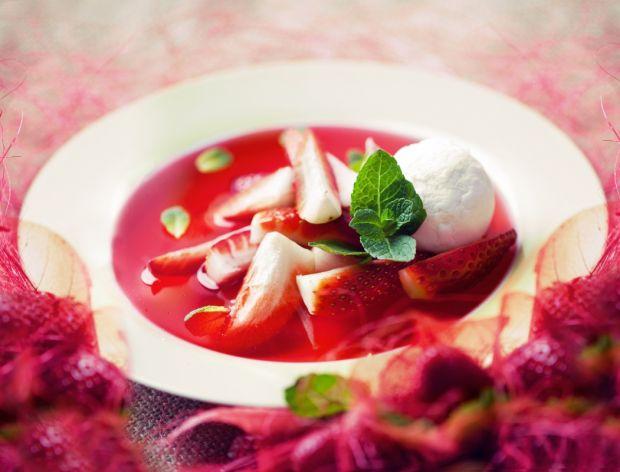 Zupy i chłodniki - co warto o nich wiedzieć?