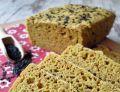 Chleb gryczano-kukurydziany z sumakiem