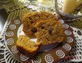 Chlebek dyniowo-imbirowy