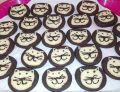 Ciasteczka kotki