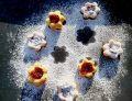Ciasteczka serowe z marmoladą