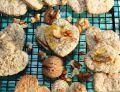 Ciasteczka z kaszy gryczanej