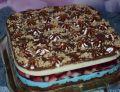 Ciasto bezowe Eldorado