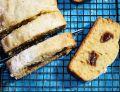 Ekspresowe ciasto z nadzieniem bez miksera