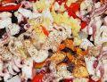 Frutti di mare z patelni