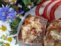 Jajecznica z kurkami - pyszne śniadanko