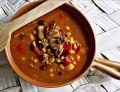 Jesienna zupa rozgrzewająca