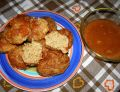 Klopsiki z łopatki w pomidorach w rękawie pieczone