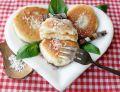 Kokosowe placuszki z białek