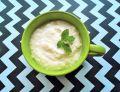 Krem jogurtowo - kokosowy do naleśników