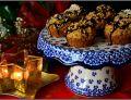 Makowe muffinki
