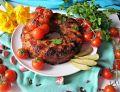 Mięsna babka z ziemniaczanym gnocchi
