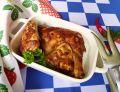 Mięso z kurczaka w aromatycznej marynacie