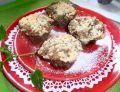 Muffinki makowe z kruszonką