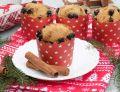 Muffinki piernikowe z cynamonem