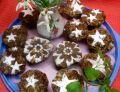 Muffinki z makiem i płatkami jaglanymi