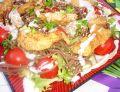 Orientalna sałatka