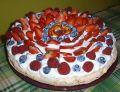 Pavlova - deser dla Anny Pawłowej