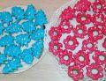 Pierniczki kolorowe