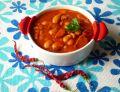 Pikantna zupa fasolowa