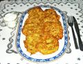 Placuszki z kabaczkiem i ziemniakami