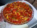 Ryba w sosie słodko - kwaśnym