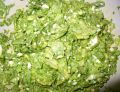 Sałatka z zielonej sałaty z jajkami gotowanymi