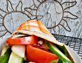 Tortilla na kolorowo
