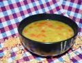 Tradycyjna zupa grochowa