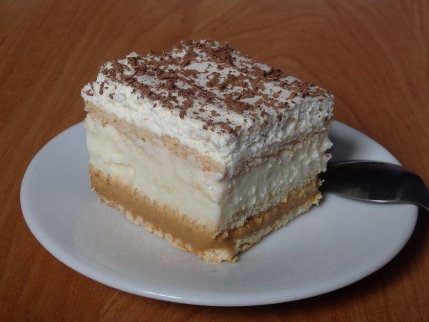 Przepis 3 Bit Ciasto Bez Pieczenia Przepis Gotujmy Pl