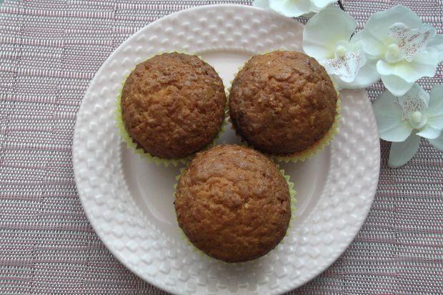 Babeczki kokosowe