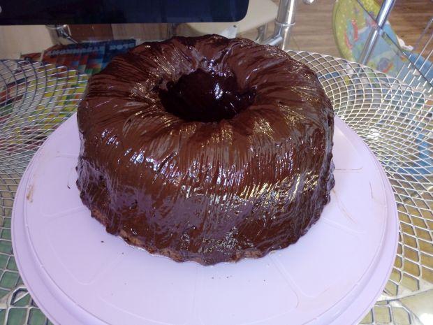 Babka 3 czekolady
