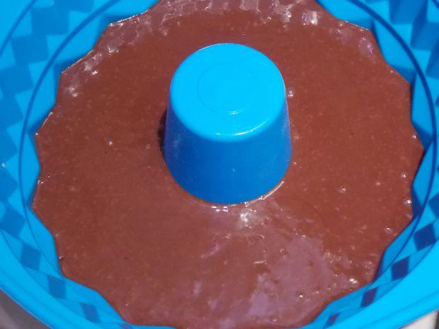 Babka czekoladowa z Karmi
