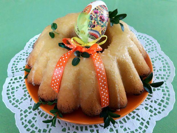 Babka koniakówka - pyszne ciasto wielkanocne