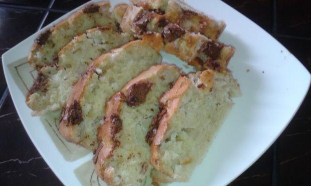 Babka muffinkowa